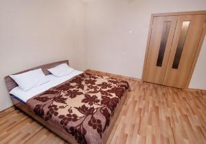 Alliance Apartments at Molokova 1D - Innokentyevsky