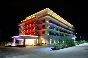 Royal Hinthar Hotel, Szállodák  Mawlamyine - big - 29