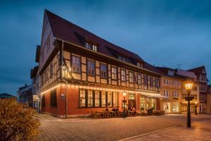 Hotel Mühlhäuser Hof - Breitenworbis