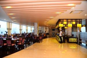 Royal Hinthar Hotel, Szállodák  Mawlamyine - big - 34