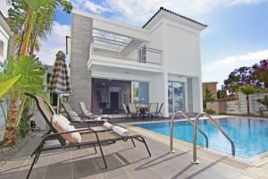 Katharyn Villa, Ville  Protaras - big - 4