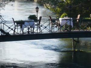 Les Terrasses de David et Louisa - Hotel - L'Isle-sur-la-Sorgue