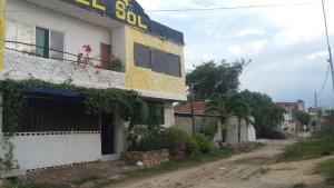 Casa Donde Sol, Гостевые дома  Картахена - big - 14