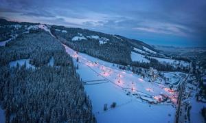 Apartament Pajo Iii Ski Resort Zakopane Poland J2ski