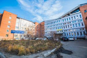 Отель Култукская, Иркутск