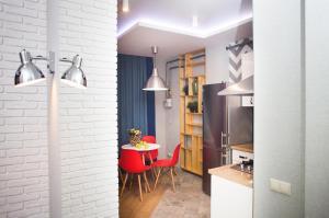 Апартаменты Амиго, Туапсе