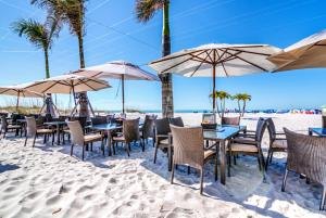 The Grand Plaza Beach Hotel & Beach Resort (21 of 23)