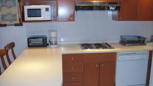 Condo Sayil by GRE, Appartamenti  Nuevo Vallarta - big - 22