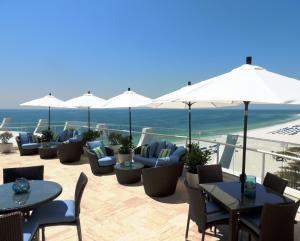 The Grand Plaza Beach Hotel & Beach Resort (20 of 23)