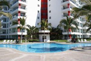 Condo Sayil by GRE, Appartamenti  Nuevo Vallarta - big - 28