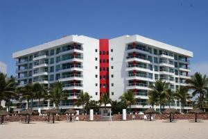 Condo Sayil by GRE, Appartamenti  Nuevo Vallarta - big - 30