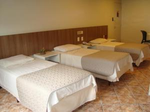 Hotel Central Caruaru, Отели  Caruaru - big - 24