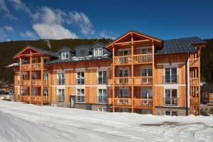 Aparthotel Kovarna Residence - Hotel - Pec pod Sněžkou