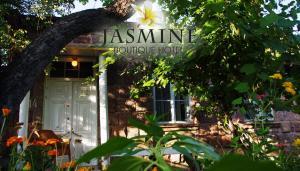 Гостевой дом Jasmine Boutique, Ахалцихе