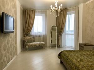 Apartment Fokina 195 - Poselok Kuzmino