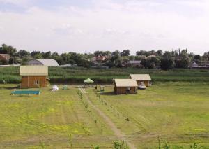 Country House Dostupnoye Nebo - Alitub