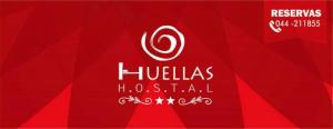 Hostal Turístico Huella's, Affittacamere  Trujillo - big - 17