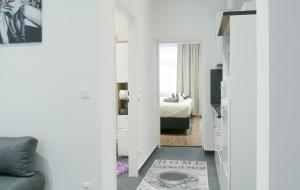 Lotus Apartment Vienna