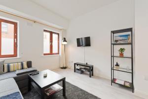 Cosy, fresh apartment in Dublin