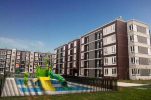 Apartamento Parque Almagro - Apartment - Chillán