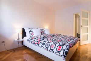 Apartments Sarita - Zagreb