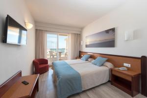Nordeste Playa, Hotels  Can Picafort - big - 4