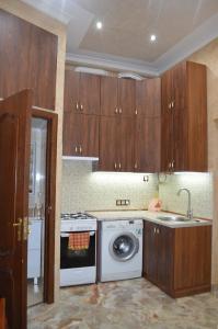 Apartamenty Novyi Svit, Apartmanok  Lviv - big - 18