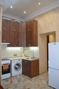 Apartamenty Novyi Svit, Apartmanok  Lviv - big - 19