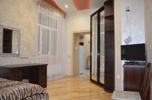 Apartamenty Novyi Svit, Apartmanok  Lviv - big - 23