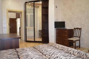Apartamenty Novyi Svit, Apartmanok - Lviv