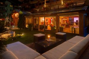 Hotel Bellerive, Hotels  Zermatt - big - 23