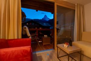 Hotel Bellerive, Hotels  Zermatt - big - 15