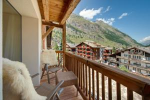 Hotel Bellerive, Hotels  Zermatt - big - 7