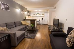 City Heart Wellness Apartment - Budapeste