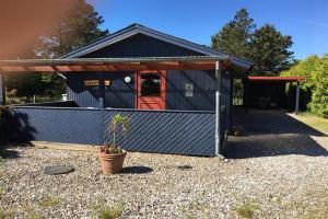Juelsminde, Case vacanze  Sønderby - big - 1