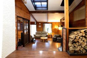 Snowbeds B&B - Accommodation - Hakuba