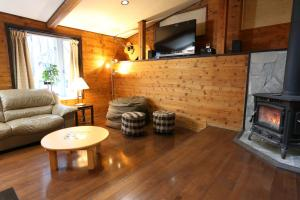 Snowbeds B&B - Accommodation - Hakuba