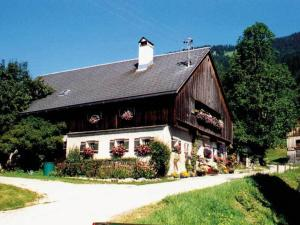 Ferienhaus Nelln - Hotel - Reith