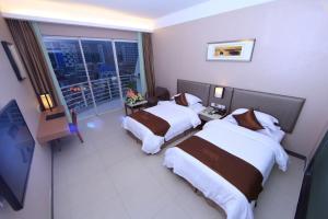 obrázek - Shenzhen Dameisha Seaview Hotel
