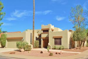 obrázek - Spanish Pueblo Home