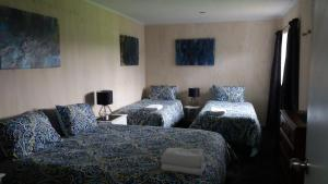 Tamahere Guest House, Affittacamere  Tamahere - big - 11