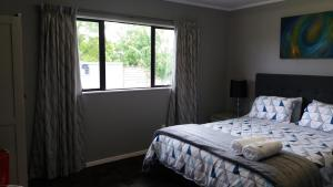 Tamahere Guest House, Affittacamere  Tamahere - big - 2