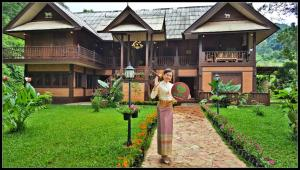 The White buffalo Resort - Ban Thung Pong