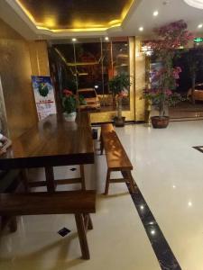 Shangke Business Hotel, Hotely  Yunlong - big - 30
