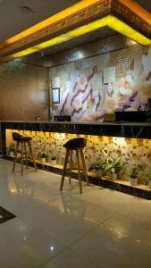 Shangke Business Hotel, Hotel  Yunlong - big - 42