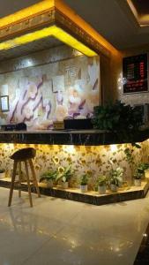 Shangke Business Hotel, Hotel  Yunlong - big - 41