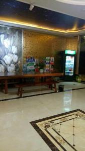 Shangke Business Hotel, Hotel  Yunlong - big - 40