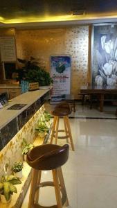 Shangke Business Hotel, Hotel  Yunlong - big - 39