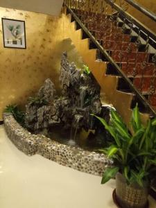 Shangke Business Hotel, Hotel  Yunlong - big - 37