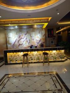 Shangke Business Hotel, Hotel  Yunlong - big - 36
